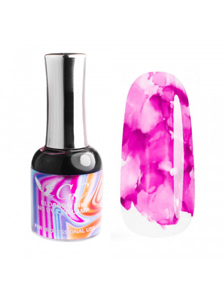 """Акварельные капли для дизайна ногтей """"Blossom INK"""" №13"""