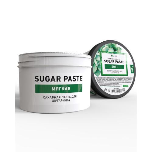 Сахарная паста для шугаринга «Sugar» (550 г.) мягкая в Ижевске